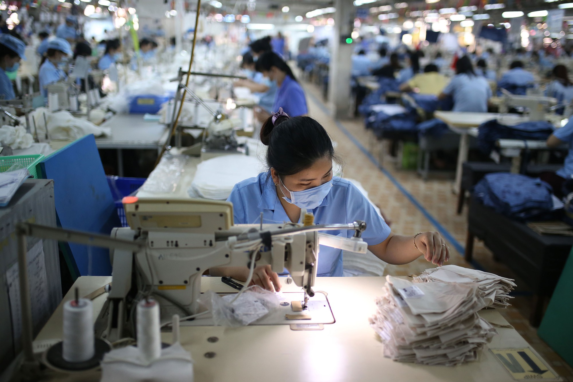 Productivity growth key to propel Vietnam to high-income economy: WB