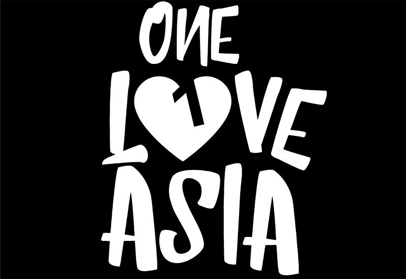 "WebTVAsia and YouTube announce May 27 live concert ""ONE LOVE ASIA"" to support UNICEF"