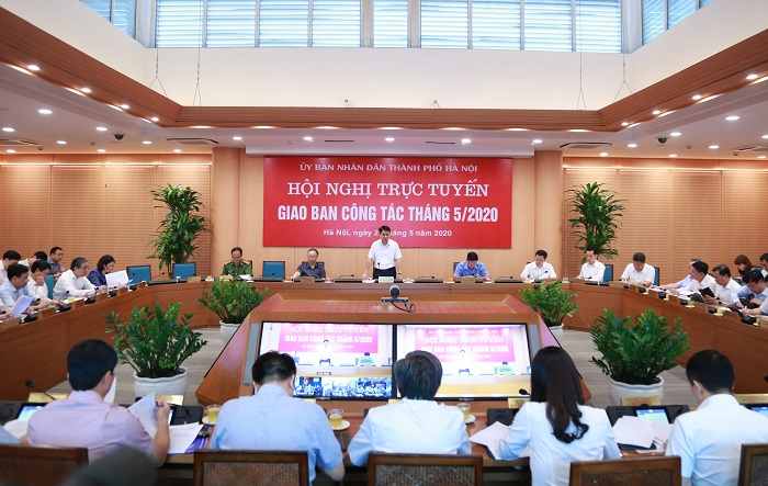 Hanoi targets higher administrative reform performance in 2020
