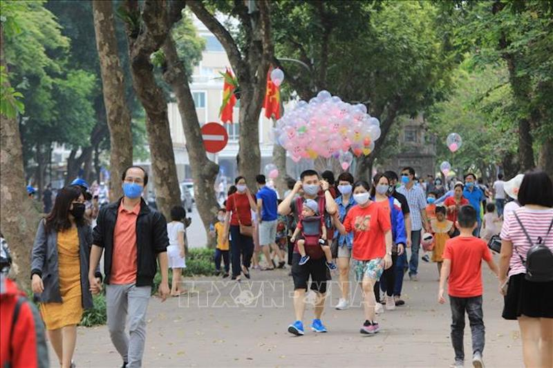 Hanoi tourism industry urged to speed up plan to lure domestic visitors
