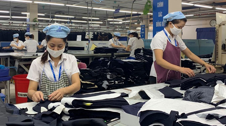 Covid-19 hits over 5 million workers in Vietnam