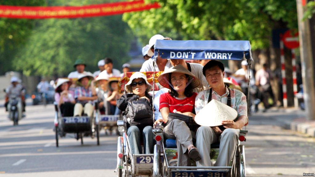 Hanoi, HCMC among most popular travel destinations in Asia