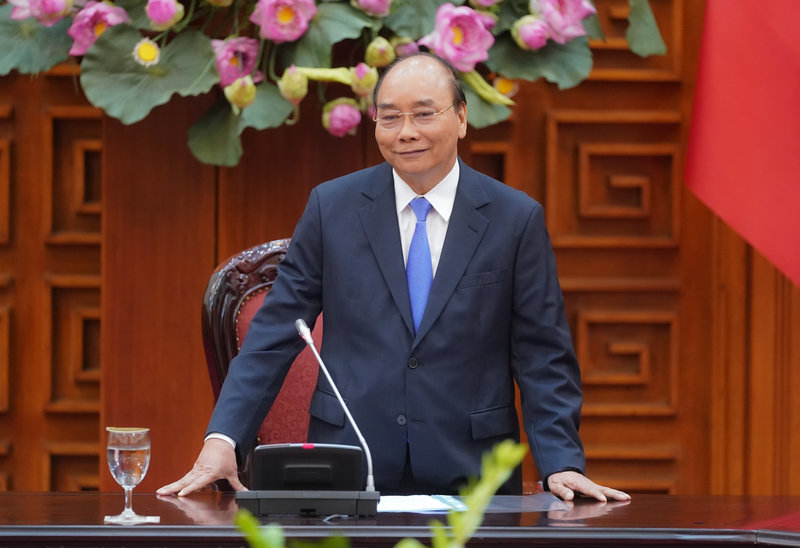 Vietnam welcomes quality FDI from China, says PM