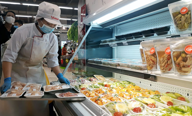 EVFTA to transform Vietnam's retail market