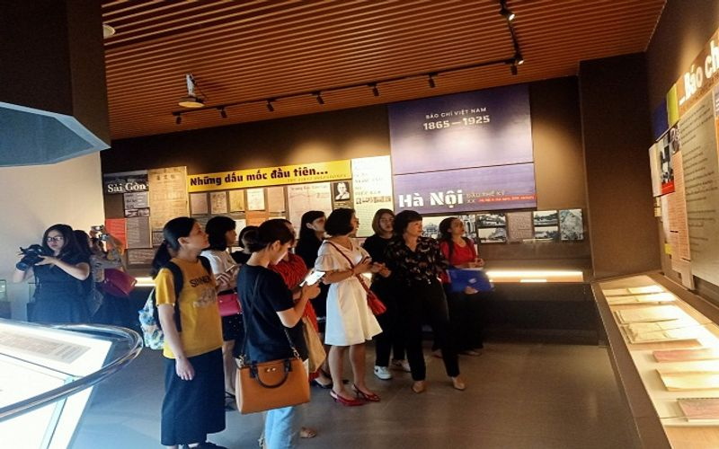 Vietnam Press Museum to be inaugurated on June 19