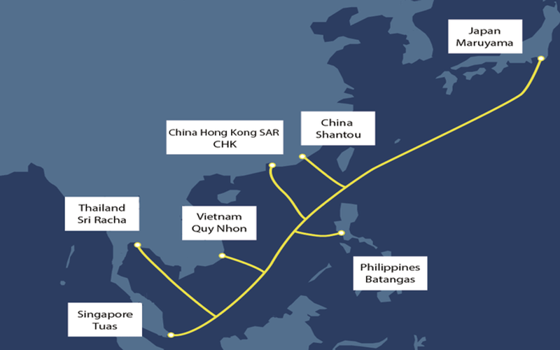 Vietnam to have new high-performance submarine data cable