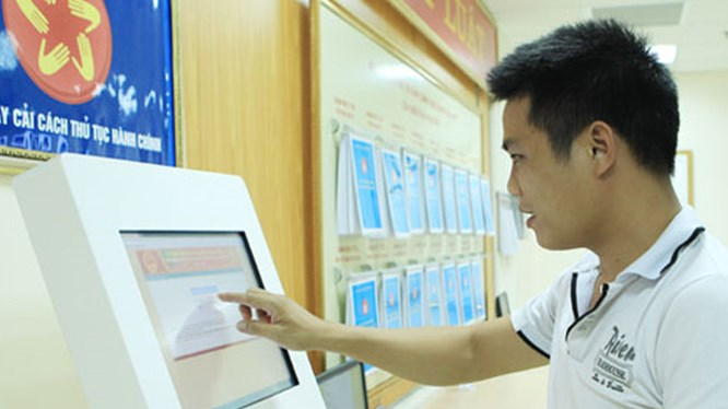 National Single Window betters administrative procedure settlement in Vietnam