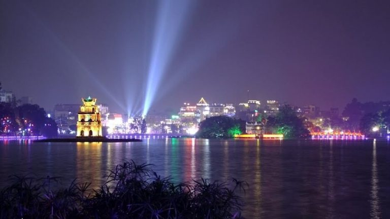 Hanoi - safe and attractive destination for foreign investors