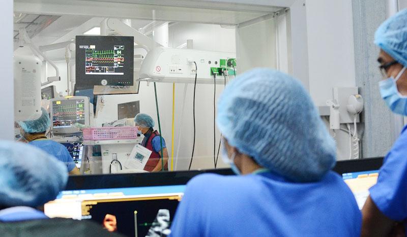 European pharma group suggests Vietnam lead R&D hub in region