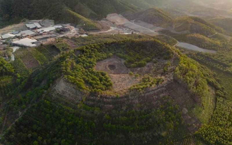 Another Vietnamese geopark recognized by UNESCO