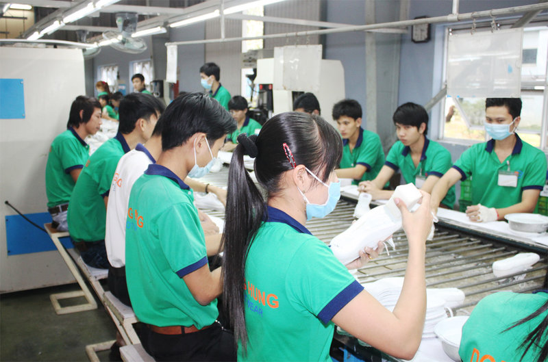 Nearly 31 million workers in Vietnam affected by Covid-19: Report
