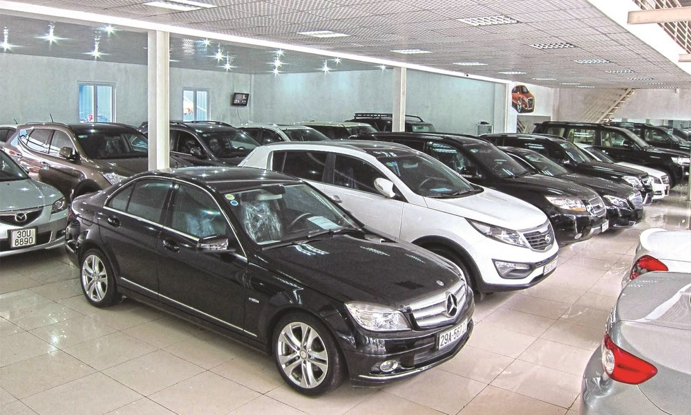 Favorable conditions expected to boost Vietnam automobile sales in H2