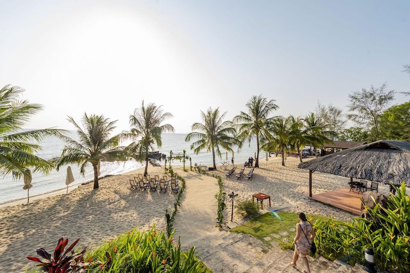 Covid-19 continues to drag down Vietnam's inbound tourism