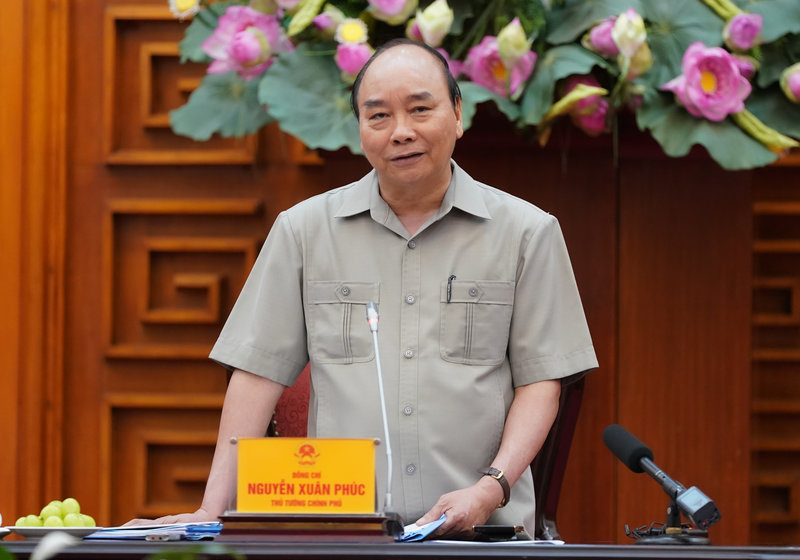 Vietnam gov't strives to ensure positive economic growth this year