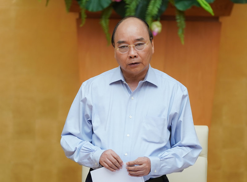 Aggressive actions needed to defeat Covid-19 next 10 days: Vietnam PM