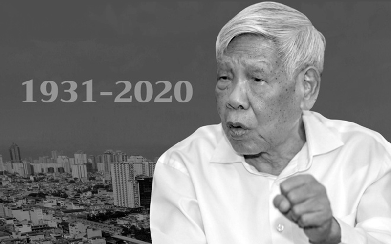 Vietnam announces 2-day national mourning for former Party chief
