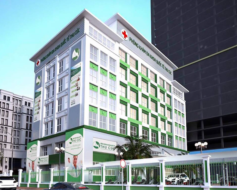 VinaCapital invests US$26.7 million in Thu Cuc Hospital