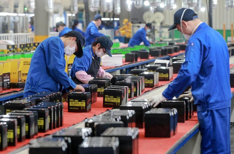 1,400 Japan firms to shift focus to Vietnam on US–China trade war: JETRO