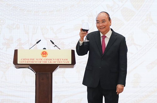 Small countries must be respected: Vietnam PM