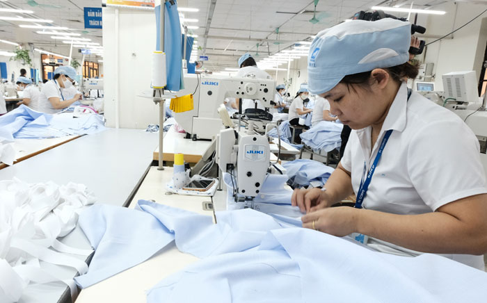 Keeping positive economic growth would be a success for Vietnam: Expert
