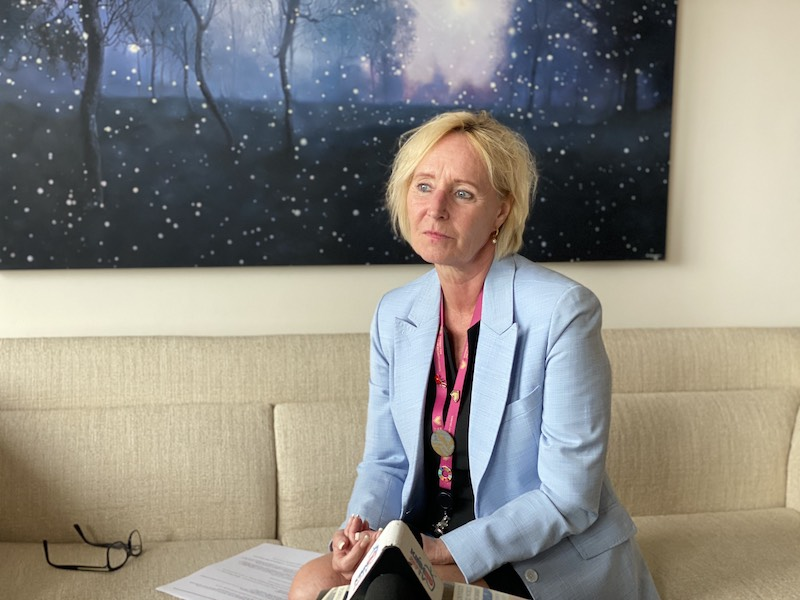 How a Norwegian diplomat fell in love with Hanoi