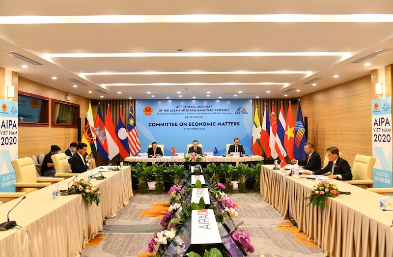 ASEAN to study establishing