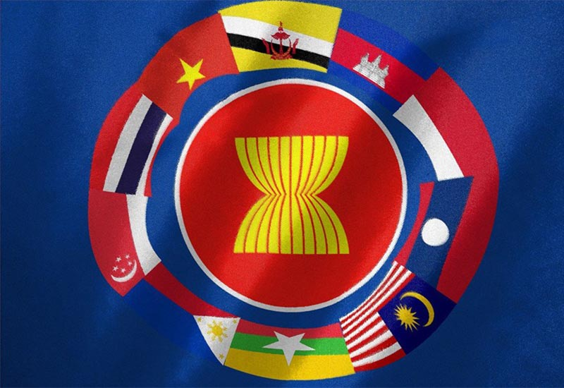 ASEAN foreign ministers highlight centrality, unity in external relations