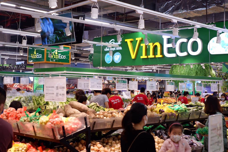 Predicted consumer resets to shape Vietnam FMCG market: Nielsen