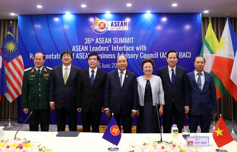 5 factors making ABA the most prestigious event for ASEAN enterprises