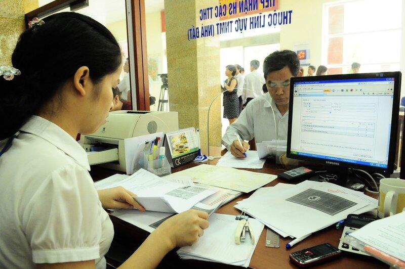 Hanoi authorities to conduct public satisfaction survey