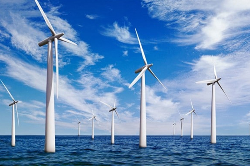 Denmark, World Bank nurture Vietnam's fledgling offshore wind energy