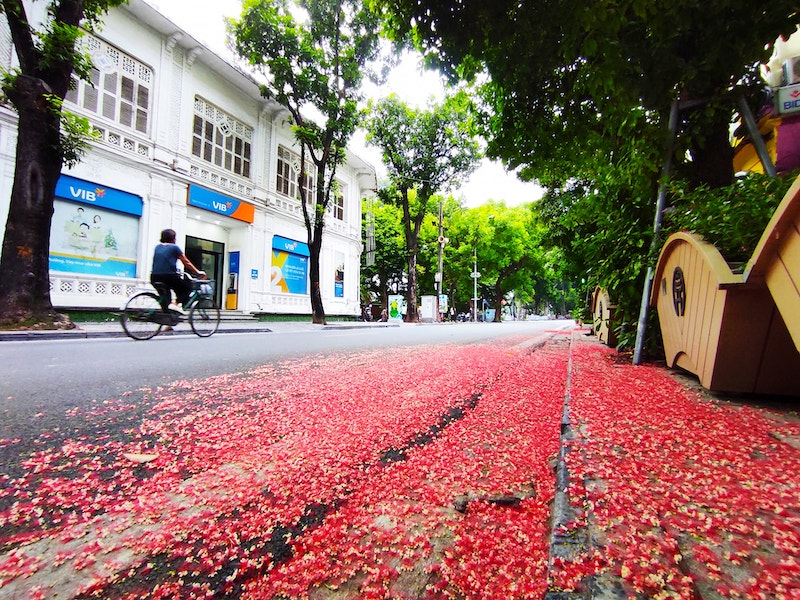 Hanoi targets to turn tourism into key economic sector by 2030