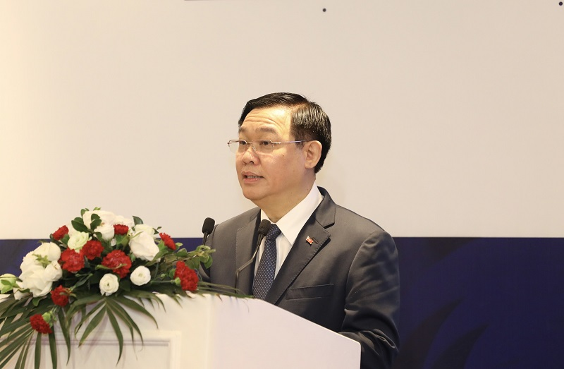 Hanoi targets to become region's creative hub: City Party chief