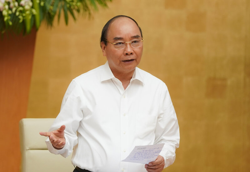 Vietnam PM urges speedier economic recovery to ensure 2.5–3% GDP growth