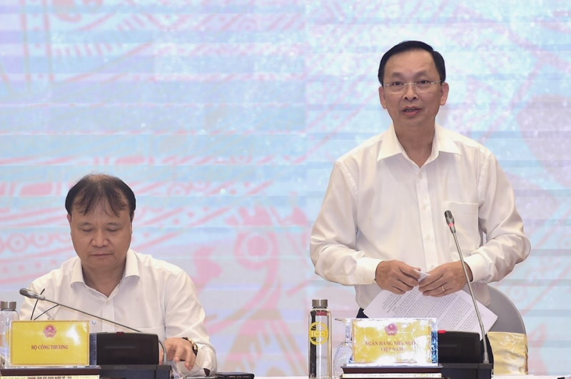 Vietnam credit growth could reach 9% by year-end: C.bank