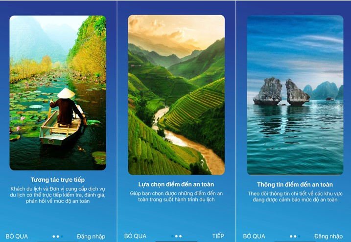Vietnam launches Safe Vietnam Travel app amid Covid-19