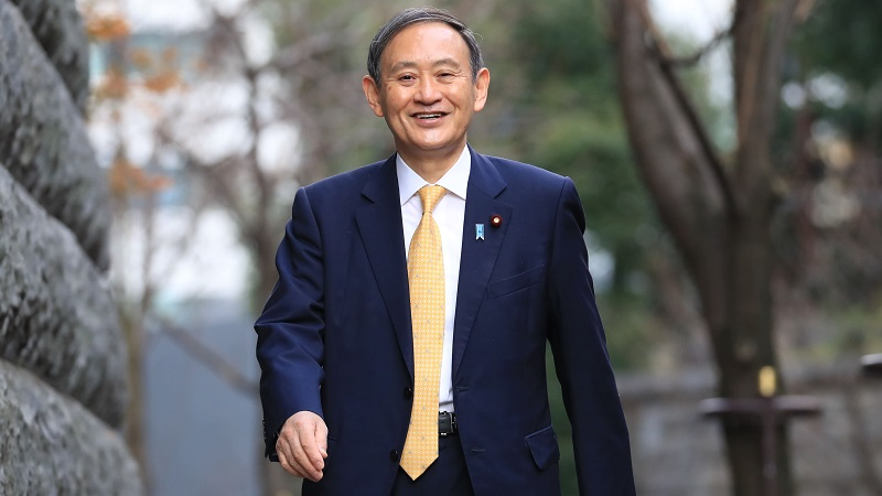 Transnational economic recovery to be key topic in Japan PM's Vietnam visit