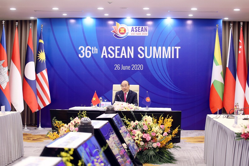 Vietnam gets ready to hold ASEAN Summit in mid-November: Spox