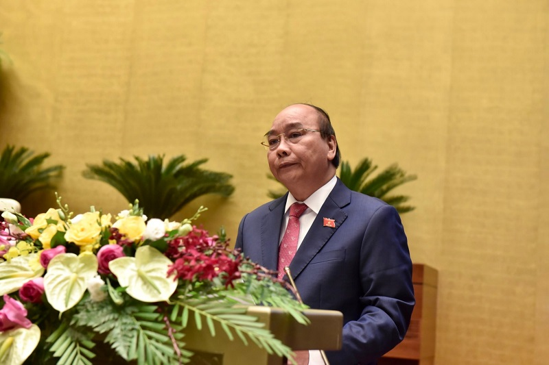 Vietnam fails to realize 5-year economic target on Covid-19