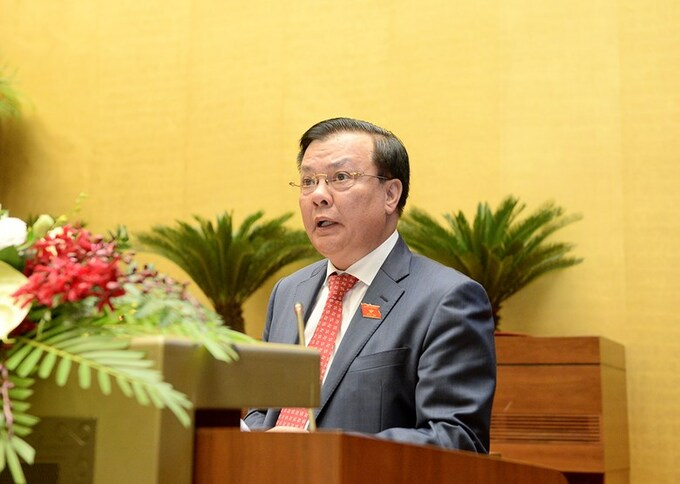 Covid-19 pushes Vietnam fiscal deficit to nearly 6% of GDP