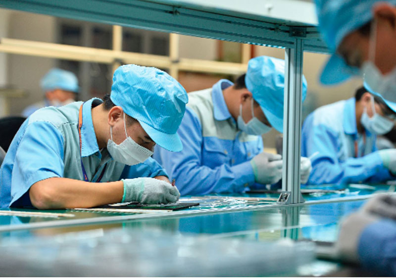 Vietnam targets 15 billion-dollar private enterprises by 2025