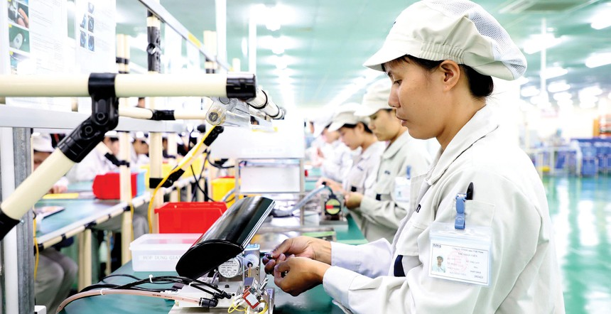 Vietnam's listed non-financial firms post V-shaped recovery in Q3