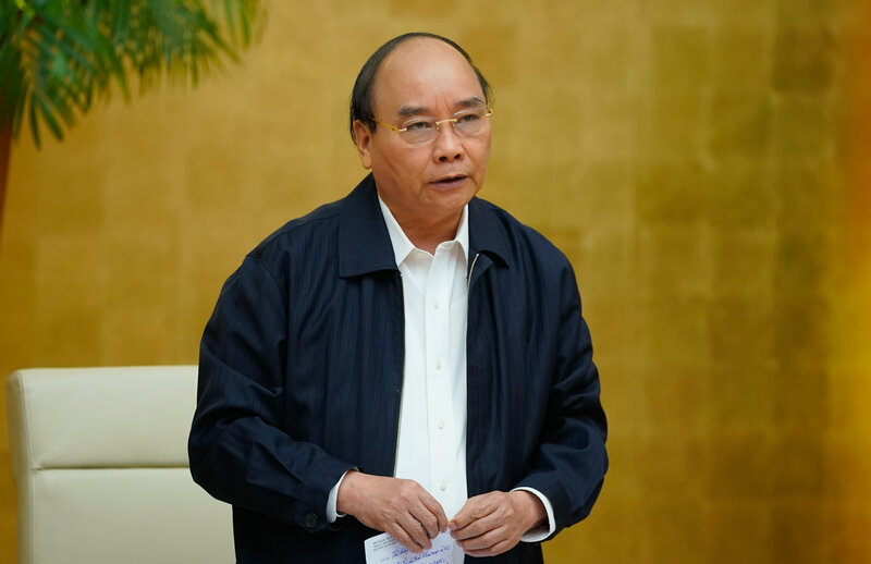 Vietnam GDP growth on course to reach 3% despite severe flooding: PM