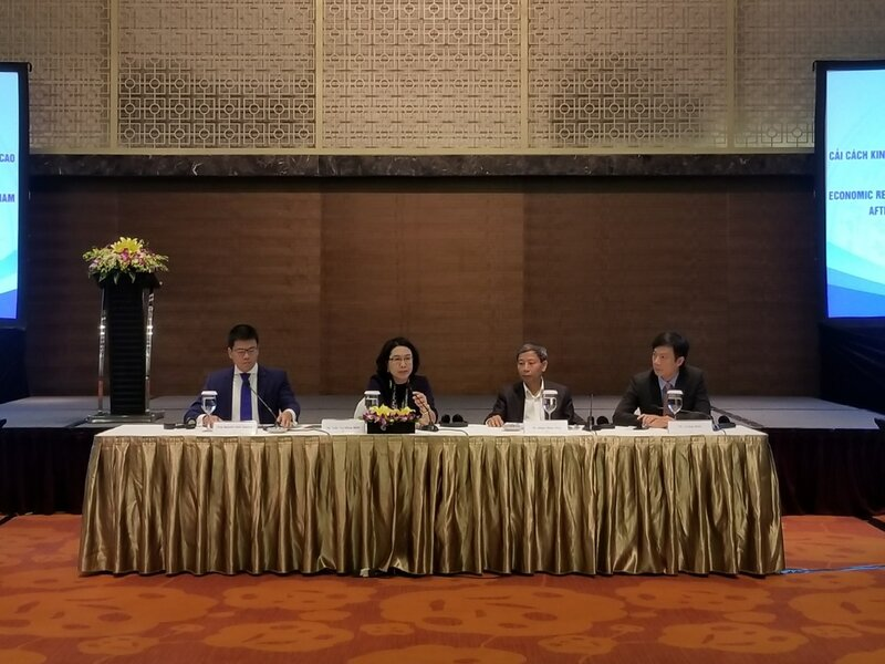 Economic reforms remain crucial for Vietnam to weather Covid-19 crisis: Expert