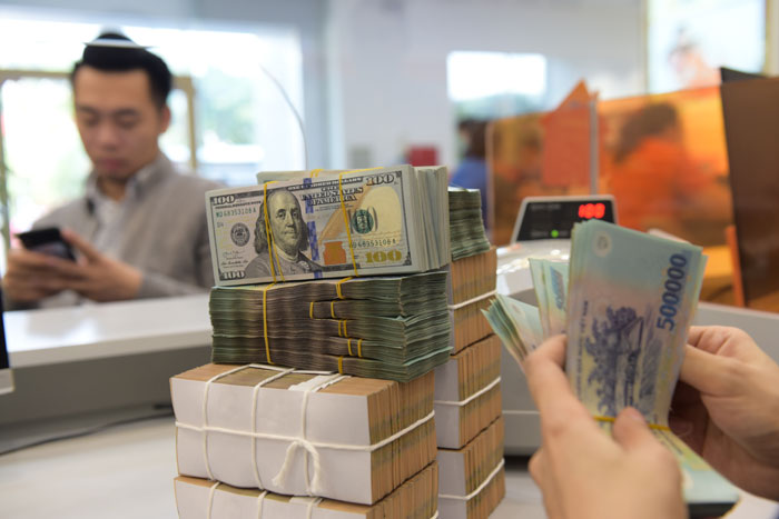 Vietnam banks performance improves with economic recovery: Fitch Ratings