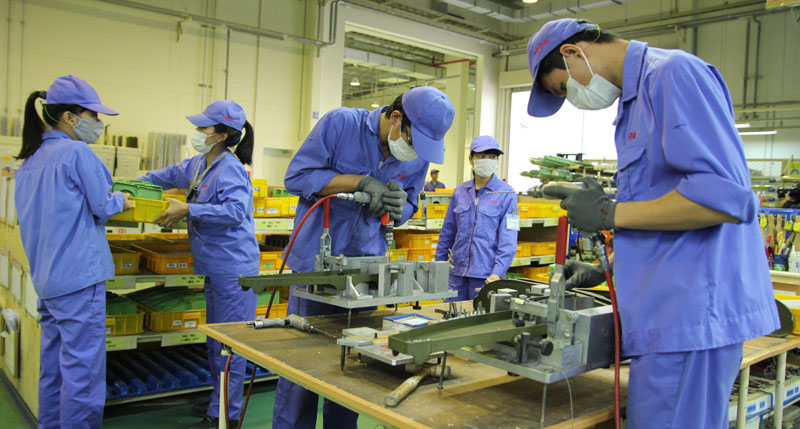 Vietnam predicted to have 138,000 new enterprises in 2020