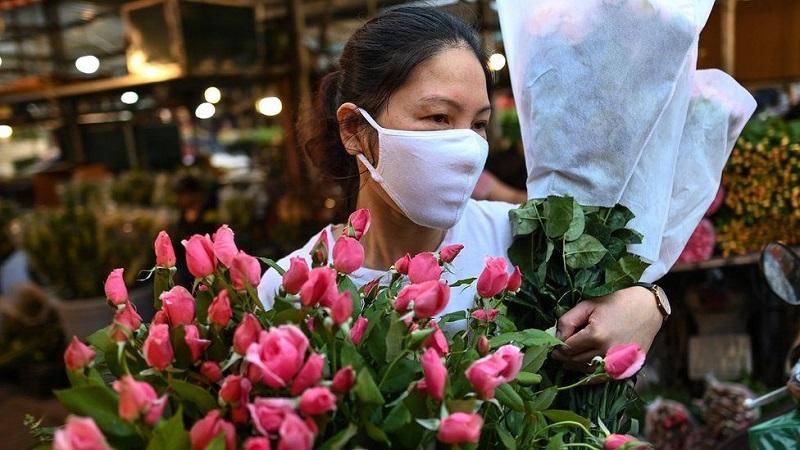 Vietnam's coronavirus fight in remarks