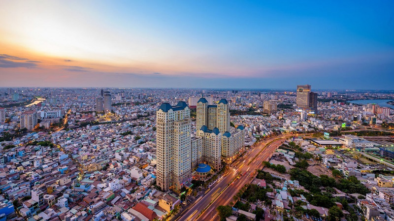 Vietnam's coronavirus success story excites real estate developers