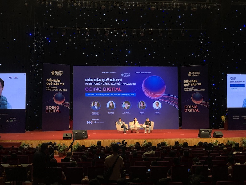Investment funds to pour US$815 million in Vietnam startups in 5 years