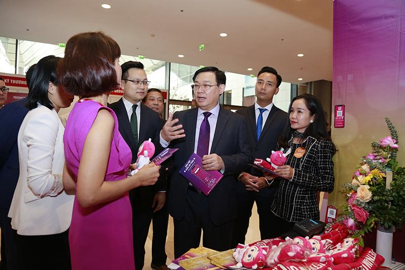 Innovation festival raises endogenous resources to promote Hanoi's development